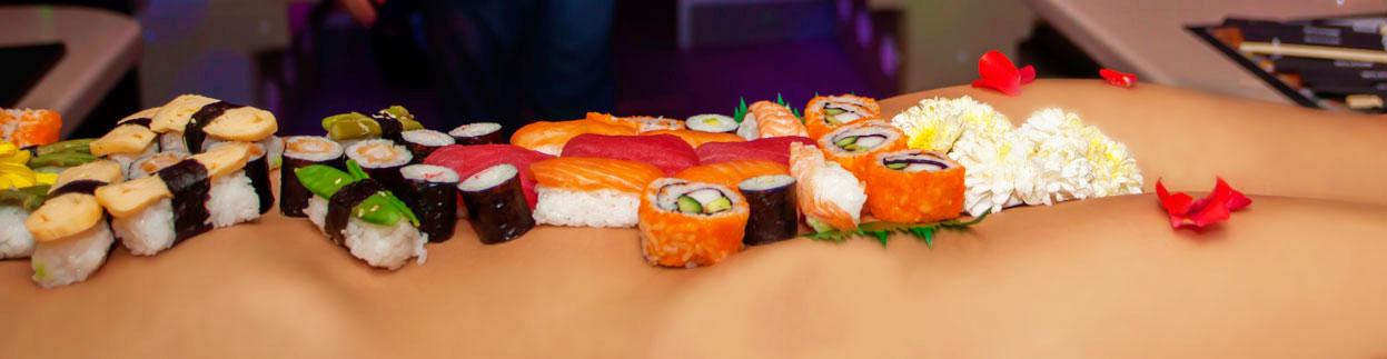 body sushi legénybúcsú program partybusz bérléssel