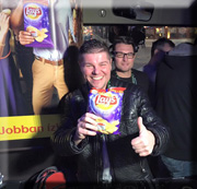 Lay's Partybusz-Eveningstar Partybus